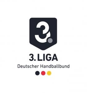 Logo 3. Liga