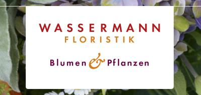 Blumen Wassermann