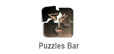 Logo Puzzle Bar Erlangen