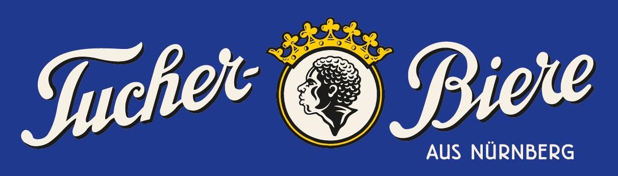Logo Tucher Biere