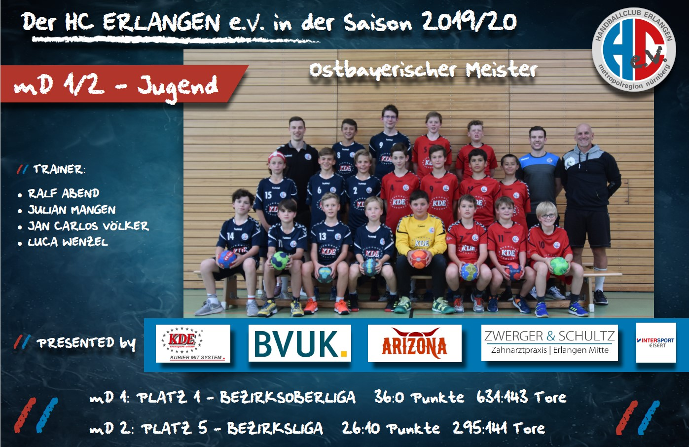 Unsere mD